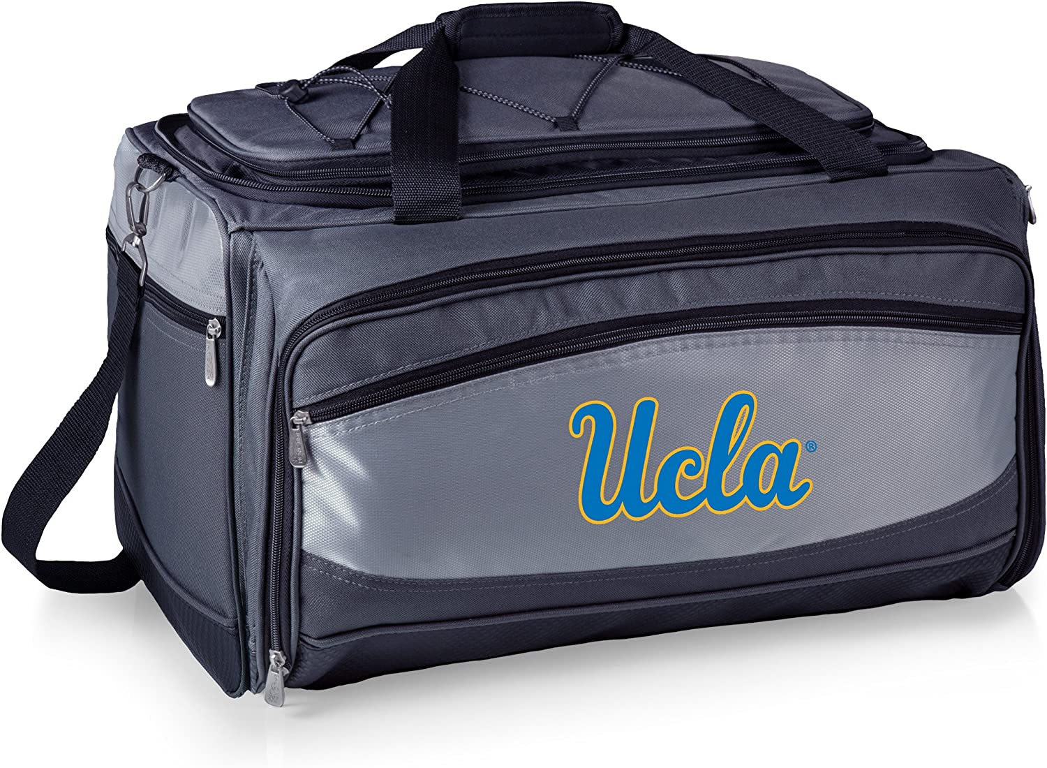 NCAA UCLA Bruins Buccaneer Tailgating Cooler with Grill