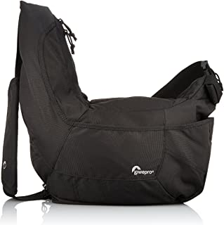 Lowepro Sling Everyday Sling Lowepro Passport Sling III, Black. Space for Your Camera. Space for Your Personal Gear. Space for Your Tablet, Black (LP36657-0WW)