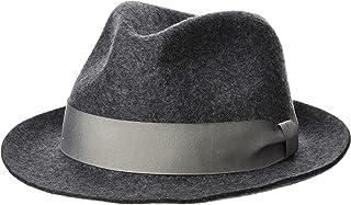 [センス オブ グレース] 中折れフェルトハット SEBASTIAN HAT
