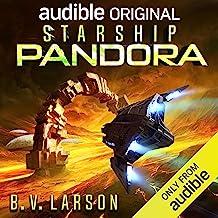 Starship Pandora: A Star Force Drama
