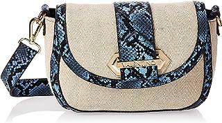 حقيبة كروس بودي للنساء من فالنتينو، متعددة الالوان - VBS3XP02