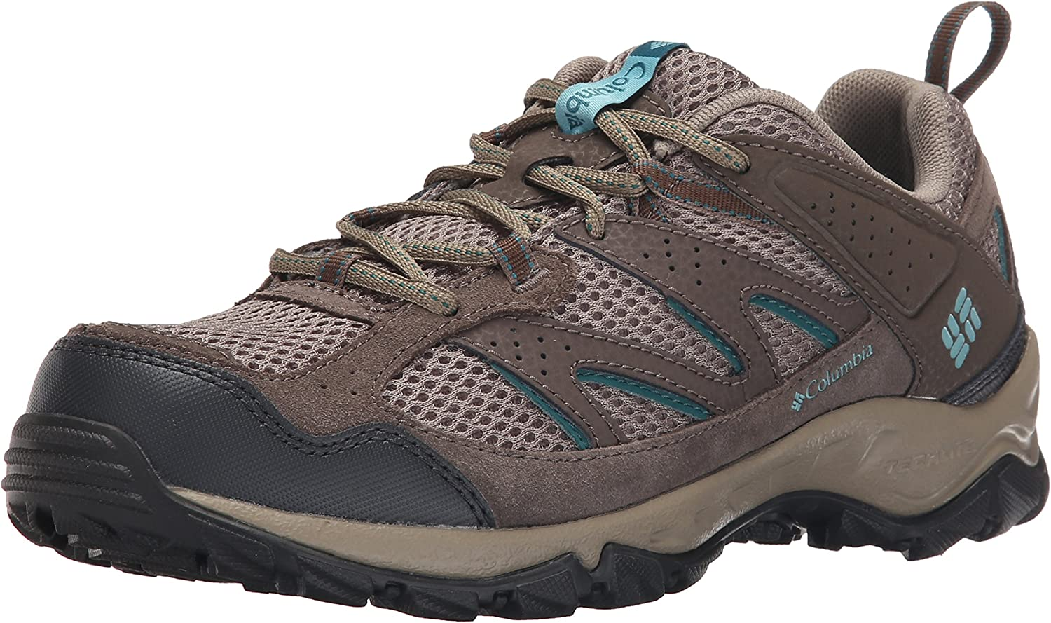Columbia Women's Plains Ridge WMNS Trail shoes