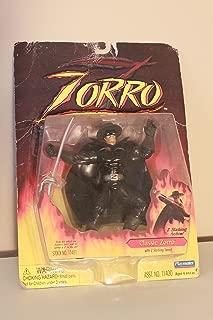 Zorro Classic Zorro With Z Slashing Sword