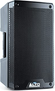 Alto Professional TS308 | 2000 Watt 8 Inch 2 Way Powered PA Speaker with Integrated..