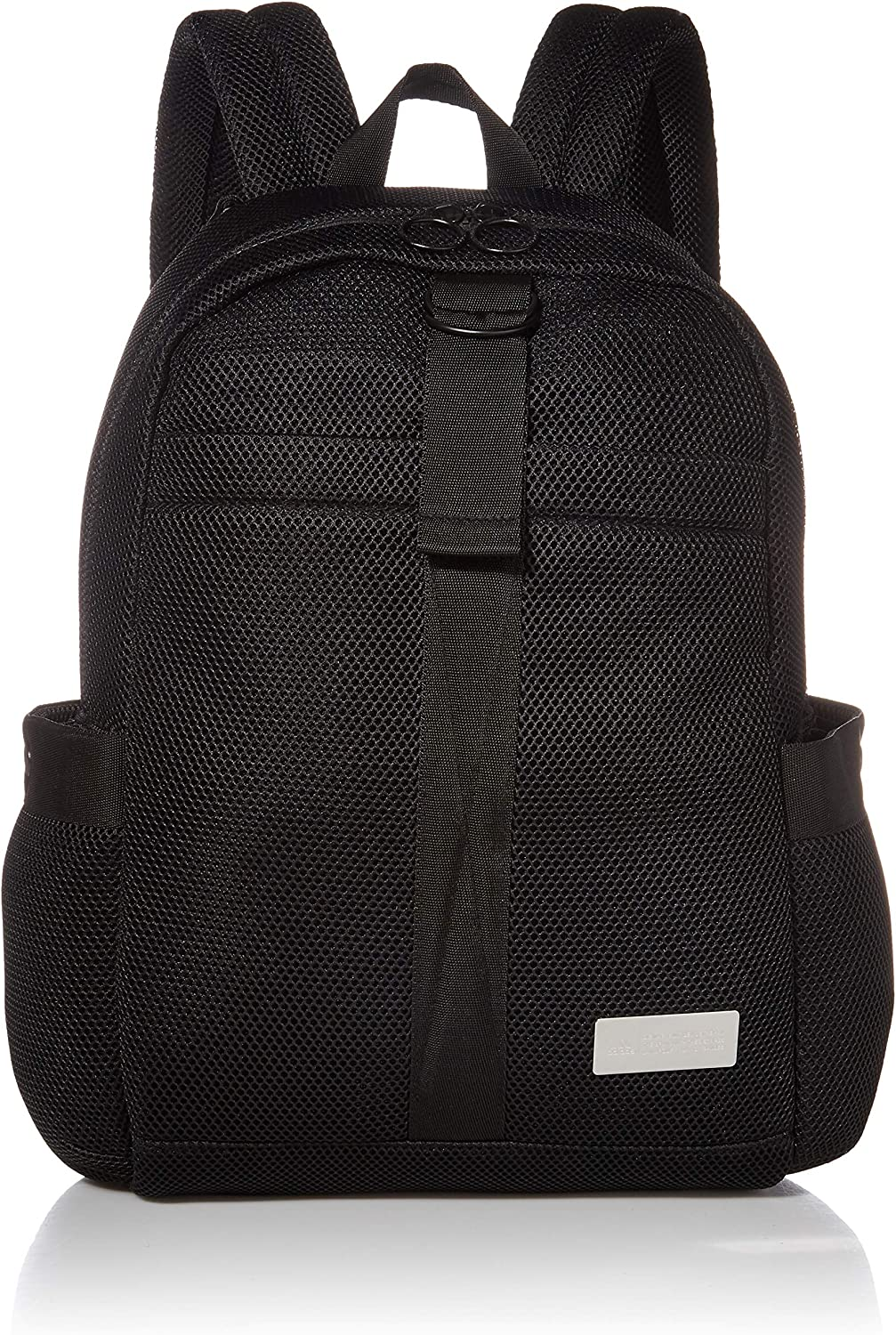 adidas Women's VFA 2 Backpack, Glory Grey/Haze Coral/Rose Gold, One Size
