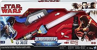 Hasbro C1412 Star Wars Blade Jedi Ve Sith Elektronik Isin Kilici 1