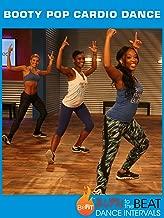 Burn to the Beat Dance Intervals: Booty Pop Cardio Dance Workout- Keaira LaShae
