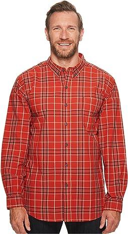 Big & Tall Rapid Rivers™ II Long Sleeve Shirt