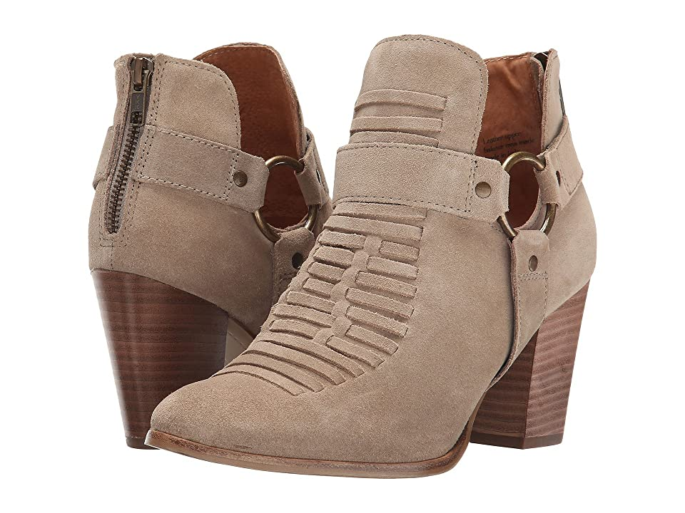 Seychelles Impossible (Sand Suede) Women
