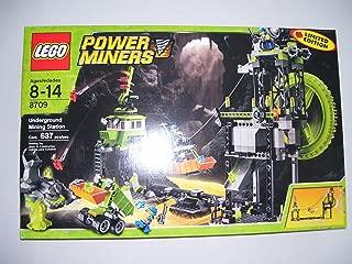 Best lego set 8709 Reviews