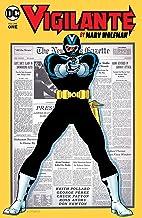 Vigilante by Marv Wolfman Vol. 1 (Vigilante (1983-1988))