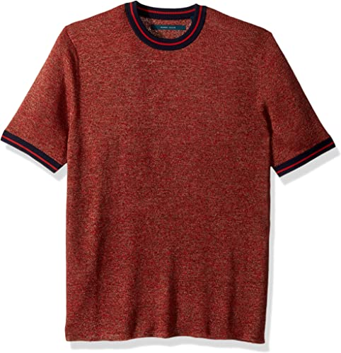 Perry Ellis Homme 4DSG2206 T-Shirt