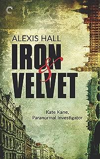 iron and velvet