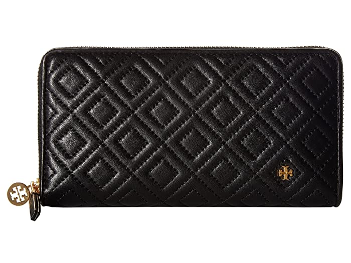 88e88af6c1 Tory Burch Fleming Zip Continental Wallet at 6pm
