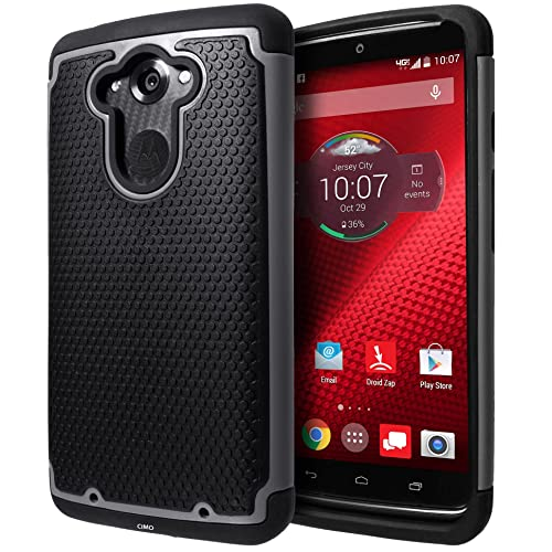 quality design 301db 52792 Case Covers for Droid Turbo: Amazon.com