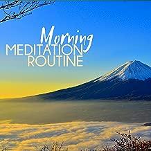 Morning Meditation Routine - Daily Practice Background Music for Surya Namaskar & Mindfulness