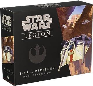 Star Wars - Legion: Airspeeder Board & Card Games