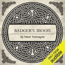Badger's Moon: A Sister Fidelma Mystery of Ancient Ireland