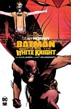 Batman: Curse of the White Knight (Batman: White Knight (2017-))