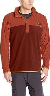 Men's Mountain Side Fleece Jacket
