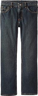 بنطلون جينز من Wrangler للأولاد الصغار -  Authentics Boot Cut Jeans 6