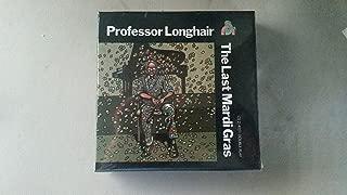 Professor Longhair: The Last Mardi Gras- Live At the Tipitina's, February 3 & 4, 1978 [BOX SET]