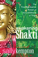 shakti the feminine power of yoga