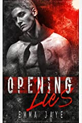 Opening Lies: Dark MM Romance Kindle Edition