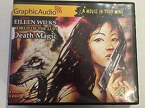 Eileen Wilks World of the Lupi Death Magic