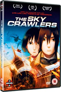 The Sky Crawlers [Import anglais]