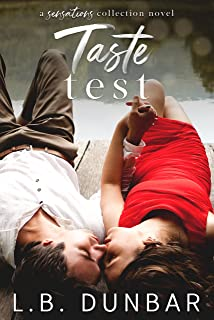 Taste Test: a small town romance (Sensations Collection Book 2)