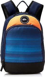 Quiksilver Boys' Little CHOMPINE Backpack, gold fusion, 1SZ