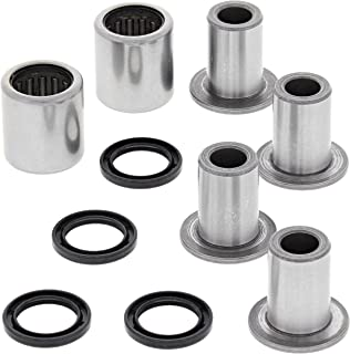 All Balls 50-1014 Upper A-Arm Bearing and Seal Kit