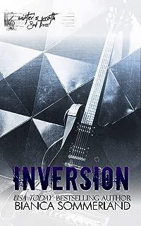 Inversion (Winter's Wrath Book 3)
