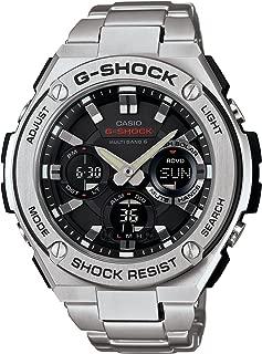 G-Shock S-Steel Series Multi Band Solar GST-W110D-1AJF Mens