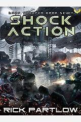 Shock Action (Drop Trooper Book 7) Kindle Edition
