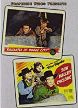 Red Ryder Double Feature: Vigilantes of Dodge & Sun Valley Cyclone