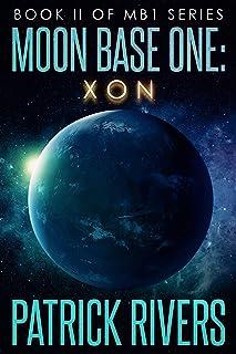 Moon Base One: Xon