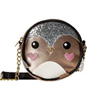 Luv Betsey - Buddy PVC Kitch Canteen Crossbody