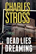 Dead Lies Dreaming (Laundry Files)