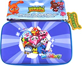 Moshi Monsters Moshlings EVA Console Case (Nintendo 3DS/Dsi/DS Lite)