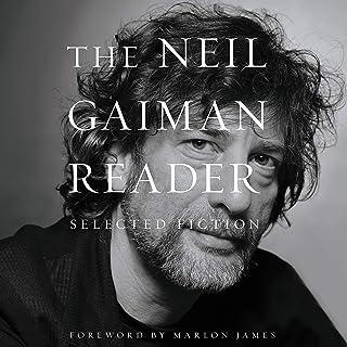 Books Of Neil Gaiman