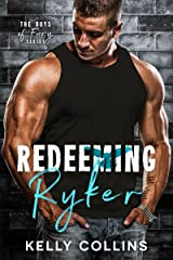 Redeeming Ryker: The Boys of Fury Kindle Edition