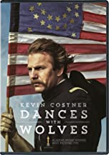 Best dances with wolves dvd Reviews