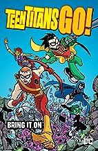 Teen Titans Go! (2004-2008): Bring it On