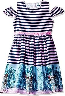 612 League Cotton Tunic Dress