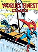 World's Finest Comics (1941-1986) #12 (World's Finest (1941-1986))