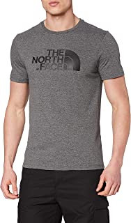 The North Face Mens S/S EASY TEE Tees And T-Shirts