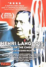 Phantom of the Cinematheque