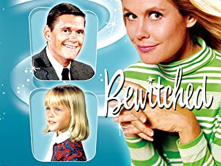 Bewitched Season 5
